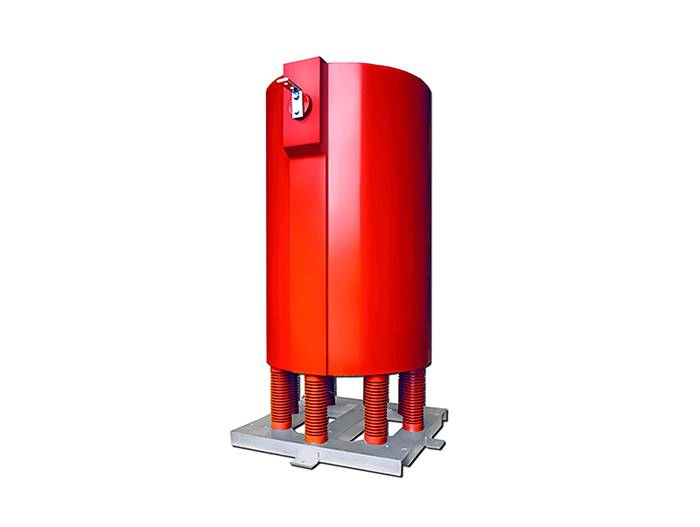 Air Core Reactors, Mold Type