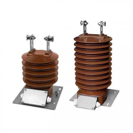 Current Transformers / Extended Range Current Transformers (ERCTs) untuk Penagihan, Jenis Luar 10 ~ 30kV