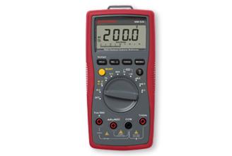 Amprobe AM-530 真有效值電氣承包人萬用表