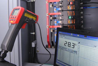 Amprobe IR-750 紅外測溫儀
