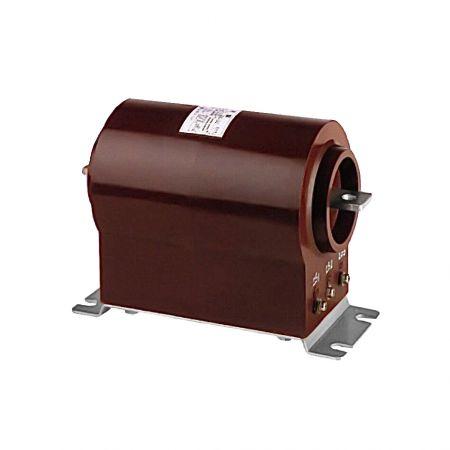 3kV Dual-Core Epoxy-Cast Current Transformer (Indoor/Medium-Voltage) – Model ER-3C