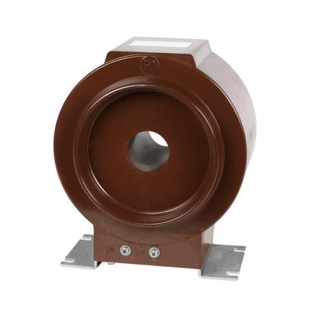 (Model: CR-3S-45a) MV Epoxy-Cast Current Transformers for Indoor Use