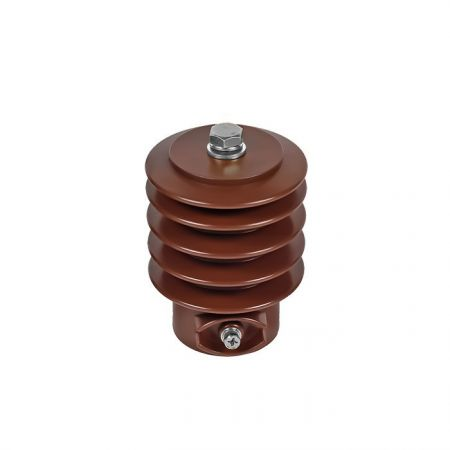 Voltage Monitoring Insulator for a Medium-Voltage Power System (3.3/6.6/12 kV)