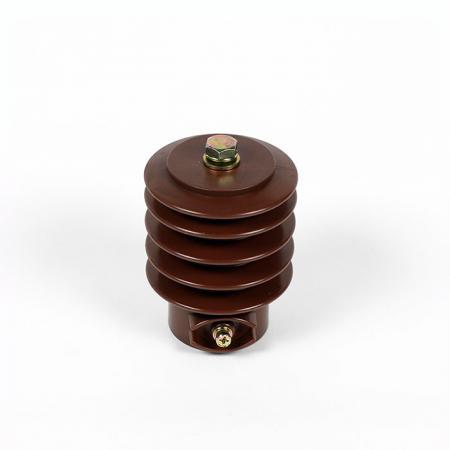 Voltage Monitoring Insulator for a Medium-Voltage Power System (3.3/6.6/12 kV)