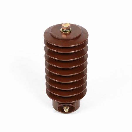 တစ်ဦးအလတ်စား-voltage ကို Power System ကိုအဘို့အ insulator တွင်လည်း (24 ကေဗွီ) စောင့်ကြည့်လေ့လာခြင်းဗို့
