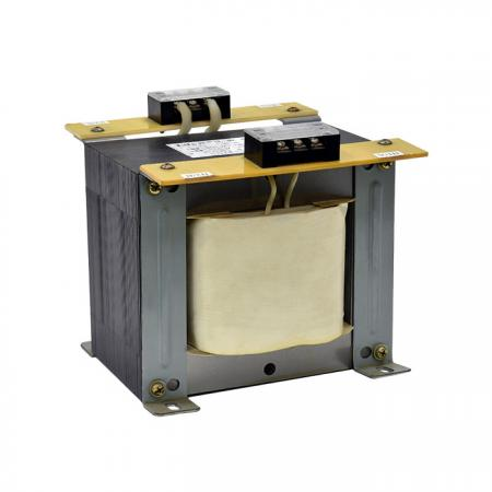 Low-Voltage Single-Phase Dry-Type Transformers