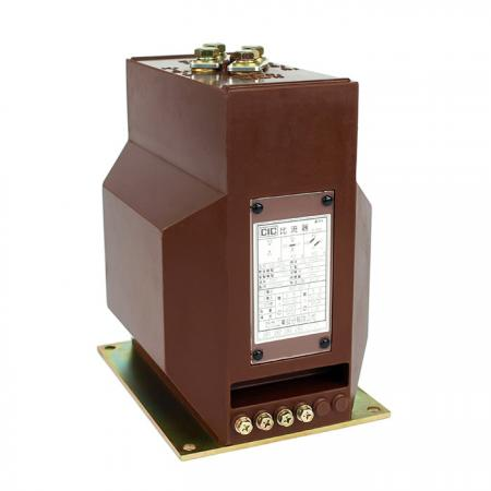 20kV Epoxy-Cast Current Transformers for Indoor Application