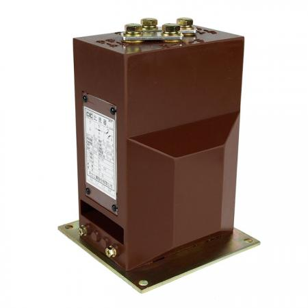 EWF-20DB (20kV Epoxy-Cast Current Transformer for Indoor Use)