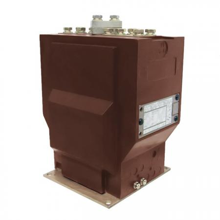 EWF-20DD (20kV Epoxy-Cast Current Transformer for Indoor Use)