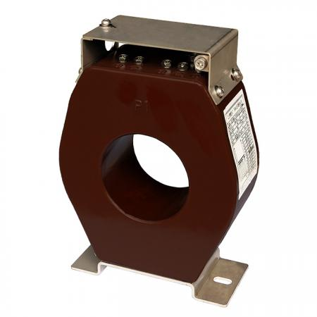 (Model EZ-90A) Zero-Phase Current Transformers for Ground-Fault Protection - for Grounded Systems