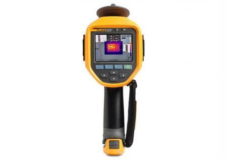 Fluke Ti400 PRO 紅外線熱影像儀