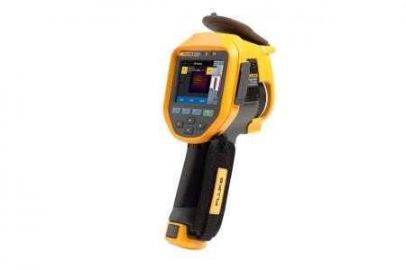 Fluke Ti450 PRO 紅外線熱影像儀