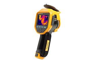 Fluke Ti450 紅外線熱影像儀