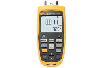Fluke 922 空氣流量檢測儀 / 空氣品質檢測儀