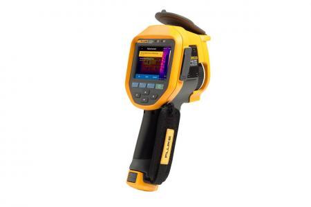 Fluke Ti480 PRO 紅外線熱影像儀