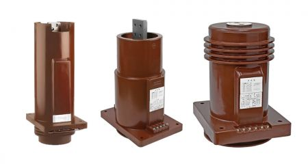 Bushing Current Transformers for Draw-Out Circuit Breakers