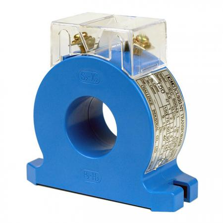 CIC Low-Voltage Current Transformer, POS Series