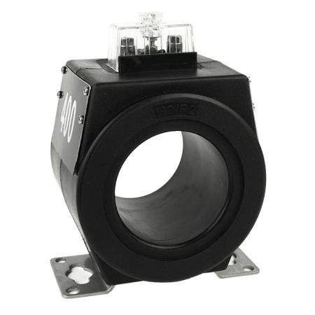 (Model ROS-78A) Low-Voltage Extended Range Current Transformers (ERCT) for Billing