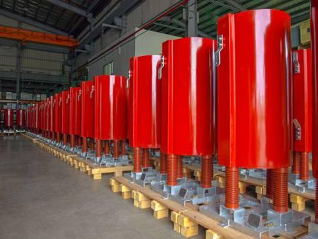Air Core Reactors