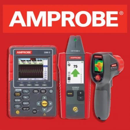AMPROBE 量測儀表