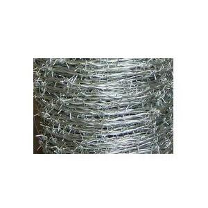 有刺鉄線/バーブワイヤ