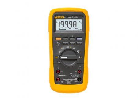 Fluke 87V MAX 真均方根數位萬用電表