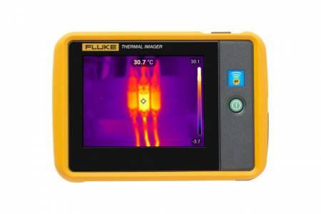 Fluke PTi120 口袋型熱影像儀