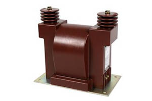 Medium-Voltage Indoor Epoxy Resin Potential Transformers