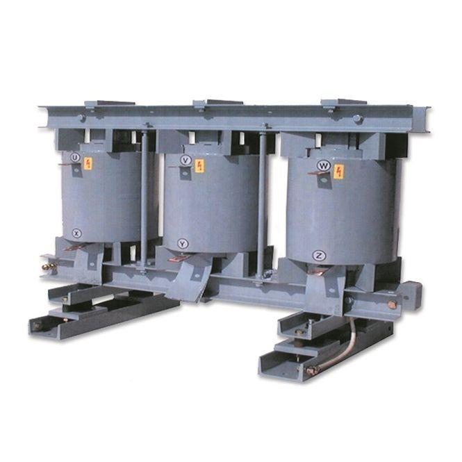 Medium-Voltage Series Reactors