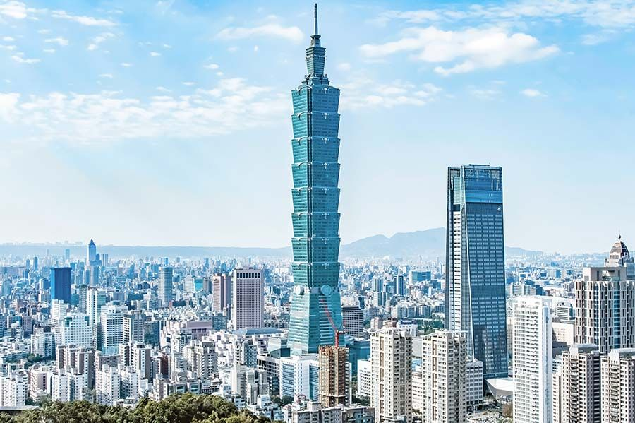 """CIC to participate at 2019 """"Energy Taiwan"""""""