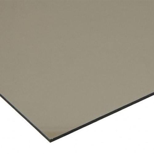 ورق پلی کربنات جامد UV400