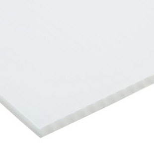 Diffusion Twin Wall Polycarbonate Sheet