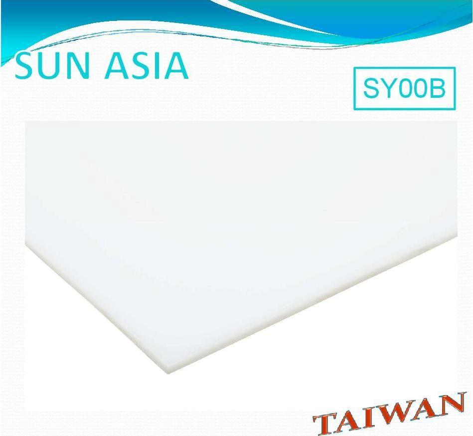 UV400 PC耐力板 (乳白) - UV400 PC耐力板 (乳白)