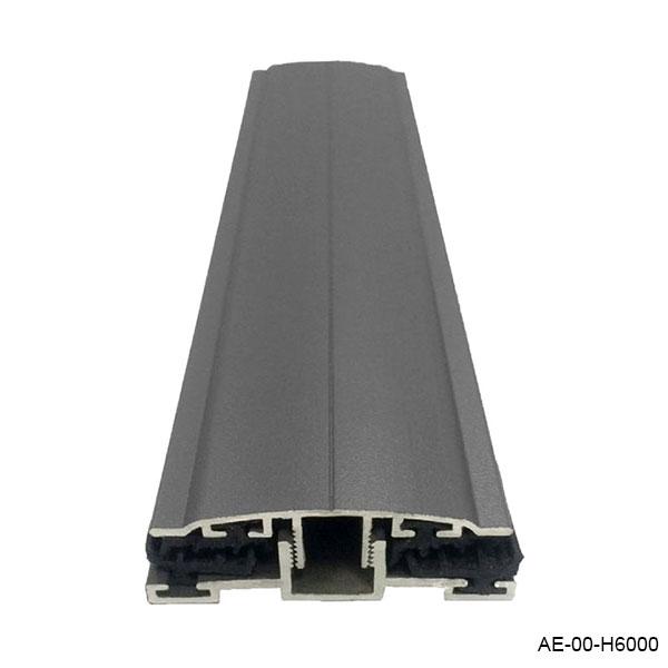 Aluminum Profile - Aluminum Profile