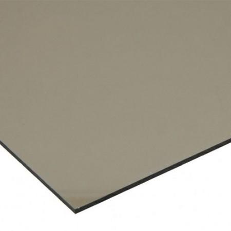 Lámina de policarbonato sólido UV400 - Lámina de policarbonato sólido UV400