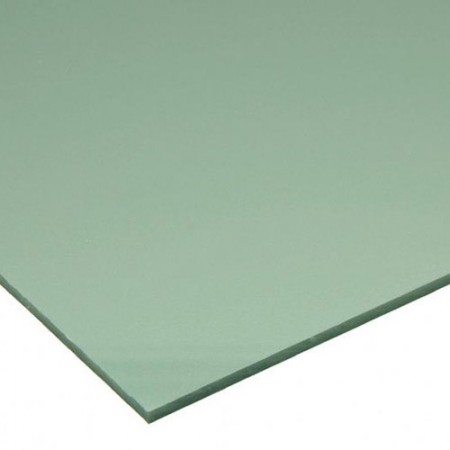 Polycarbonate Heat Resistant Sheet