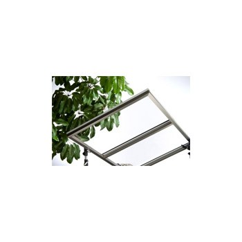 長效型UV400 PC平板 (透明) - 長效型UV400 PC平板 (透明)
