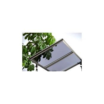 ورق پلی کربنات جامد UV400 با عملکرد بالا (خاکستری) - ورق پلی کربنات جامد UV400 با عملکرد بالا (خاکستری)