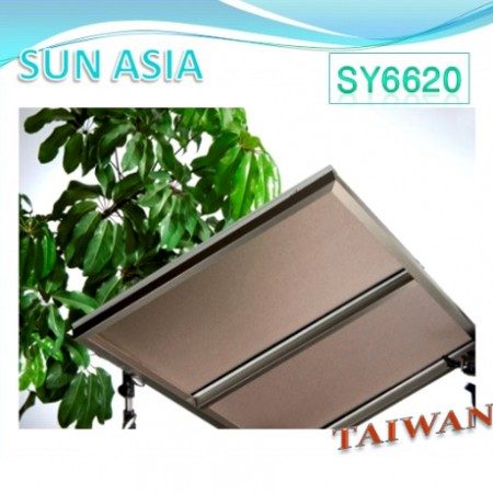 Matte Polycarbonate Sheet (Brown)