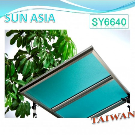 Matte Polycarbonate Sheet (Green) - Matte Polycarbonate Sheet (Green)