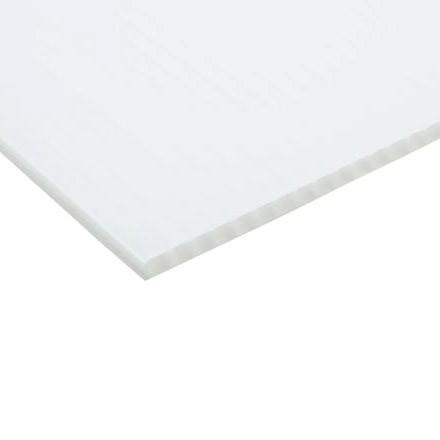 Triple wall polycarbonate