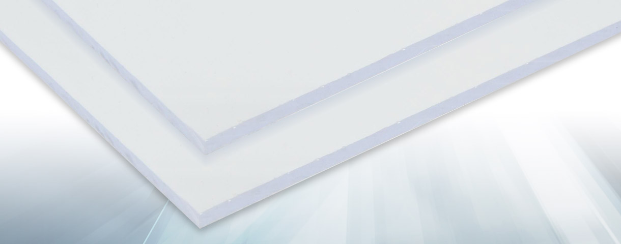 Diffusion Polycarbonate Sheet