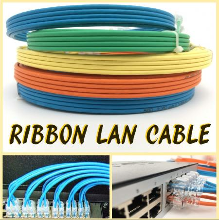 CAT. 6 PATCH CORD