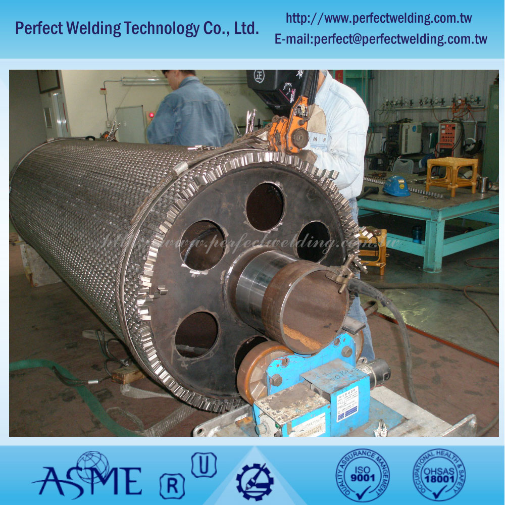Titanium Product for Paper Pulp Industry