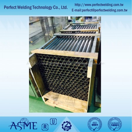 Hastelloy Alloy c276 Welded Tube for - Hastelloy Alloy Welded Tube