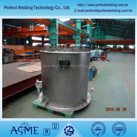 Electrolysis Industry | Perfect Welding Technology Co , Ltd