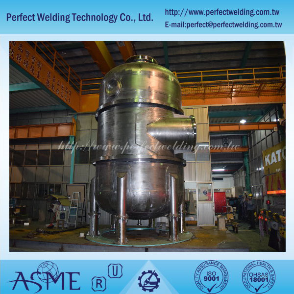 Petro-Chemical Industry | Perfect Welding Technology Co , Ltd