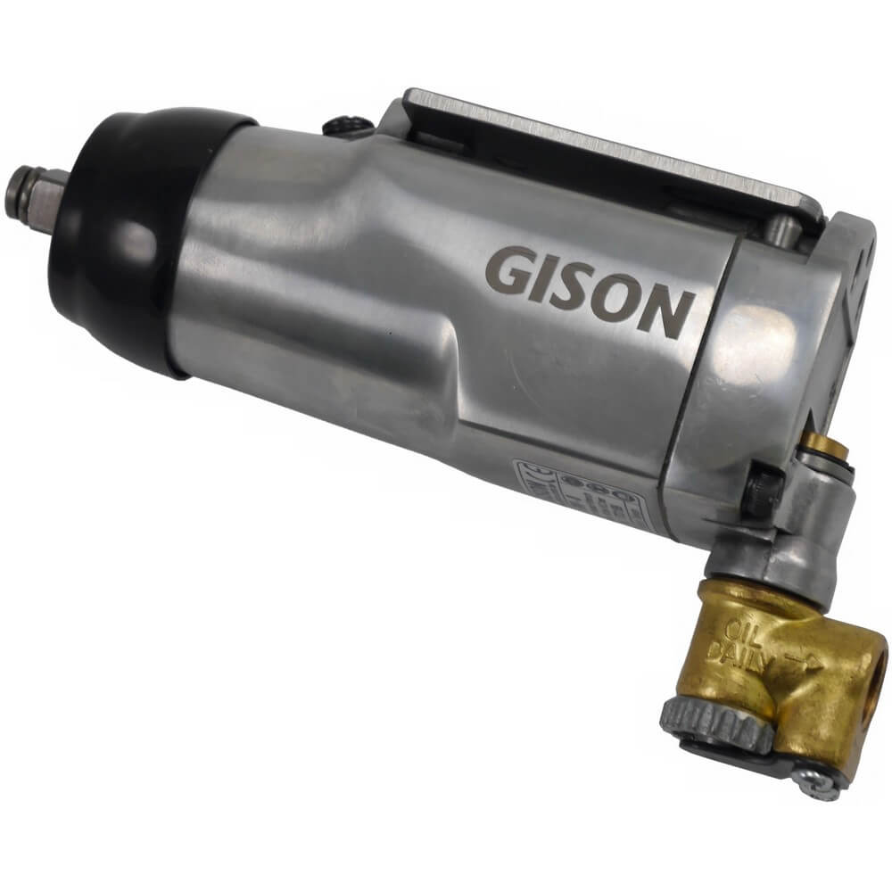 """3/8"""" Butterfly Air Impact Wrench (75 ft.lb) - GW-8"""
