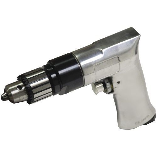 "3/8"" Reversible Air Drill (2300rpm) - GP-840A"
