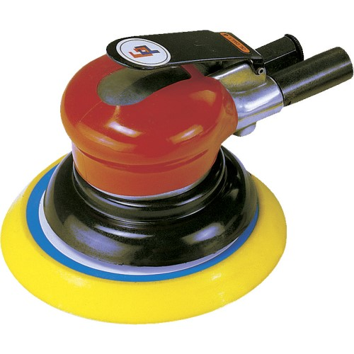 "5"" or 6"" Air Random Orbital Sander (8000rpm, Non-Vacuum) - GP-827T"